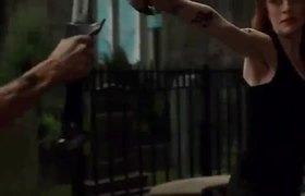 Shadowhunters 2x12 Sneak Peek #1 | Jace and Clary train
