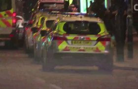Police Arrest 3 More After Footage Of London Attack Appears