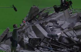 SPIDER-MAN: HOMECOMING Featurette - Tom Holland's Favorite Stunt (2017)