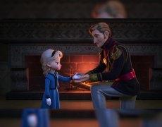 #Frozen: How Do Elsa's Gloves Work?