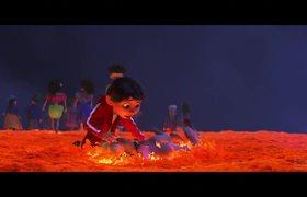 COCO Trailer 1 - 3 (2017)