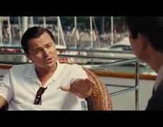 The Wolf of Wall Street Official Movie CLIP Bribe 2013 HD Leonardo DiCaprio Movie