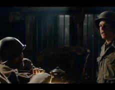 The Monuments Men Official Movie TV SPOT Treasure 2013 HD Matt Damon Movie