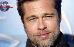 Brad Pitt le pide perdon Jennifer Aniston