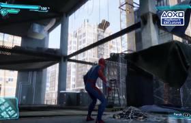 Spider-Man - Tráiler E3 2017