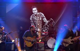 Nathaniel Rateliff, Charles Berry Jr. & Charles Berry III: Big Boys