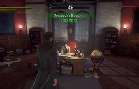 Vampyr - E3 2017 Gameplay Demo