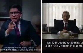 Exalcalde de Tlaxcala se roba discurso de… ¡House of Cards!