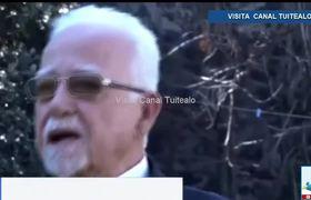 Muere Antonio Chedraoui de la Iglesia Ortodoxa