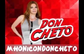 Predicciones de Mhoni Vidente en El Show de Don Cheto