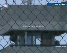 Hallan muerto en celda del penal Neza Bordo a José Octavio Sánchez Razo asesino de Valeria