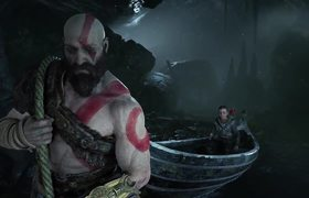 God Of War Behind the Scenes Trailer (E3 2017)