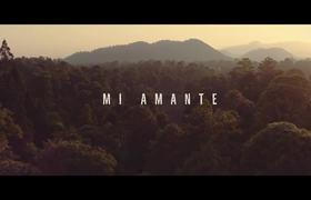 Remmy Valenzuela - Mi Amante - Official