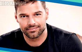 Ricky Martin RESPONDE sobre el supuesto vídeo Intimo con Maluma