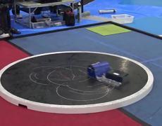 #VIRAL: AI Wrestling… Sort Of