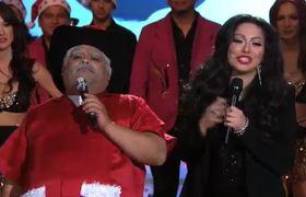 Ganga Style De Don Cheto En Los Premios De La Radio En Vivo 2012