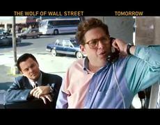 The Wolf of Wall Street Unorthodox 2013 TV SPOT