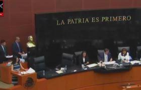 Senado abre consulta ciudadana sobre el TLCAN