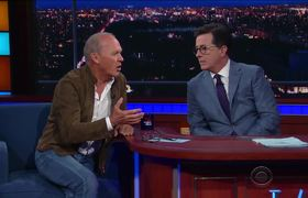 Michael Keaton's Real Name Was Taken By Another Movie Star