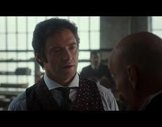THE GREATEST SHOWMAN Trailer (2017)