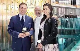 CRISTIAN CASTRO SE DIVORCIA en PLENA LUNA DE MIEL