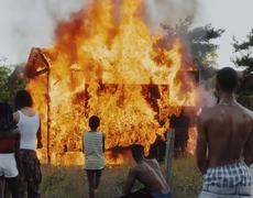 Kendrick Lamar - ELEMENT (Music Video)