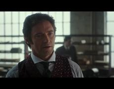 The Greatest Showman Official Trailer #1 (2017)