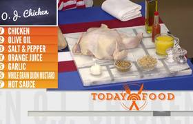 Sunny Anderson's Fourth Of July Recipes