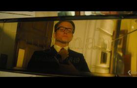 KINGSMAN 2: The Golden Circle NEW TV Spot & Trailer (2017)