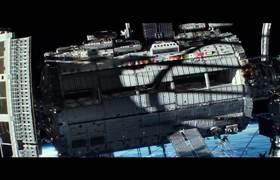 Geo-Tormenta - Trailer 2 Subtitulado Español Latino 2017