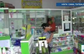 Venden medicamentos caducos o robados en tianguis de CDMX