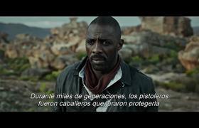 La Torre Oscura - Trailer 2 Subtitulado Español Latino 2017