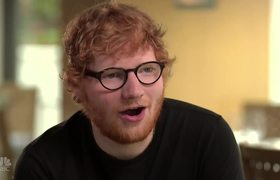 Ed Sheeran: Full Q+A And The Lightning Round