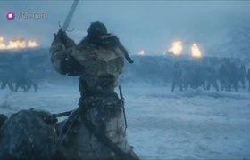 GAME OF THRONES Season 7 Official International Trailer