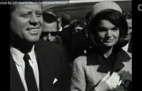 New Report Tackles JFK's Health