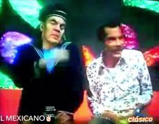 Don Ramon cantando como nunca lo viste en tv!!