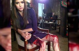 The Vampire Diaries Creators Reveal ALTERNATE Finale Ending