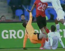 Evergrande vs Atletico Mineiro 2 1 Dario Conca Goal Guangzhou 21122013