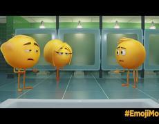 The Emoji Movie Exclusive Movie Clip - We're Number 2 (2017)
