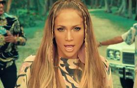 Jennifer Lopez ft. Gente de Zona - Ni Tú Ni Yo (Official Video)