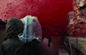 STAR WARS: LOS ÚLTIMOS JEDI - Detrás de cámaras (clip sub Español D23Expo)