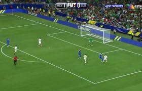 Mexico vs Curazao 2-0 -- RESUMEN GOLES Copa Oro Concacaf