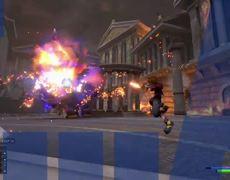 KINGDOM HEARTS III – D23 2017 Toy Story