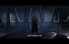Star Wars Battlefront 2 New Trailer D23 2017