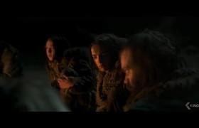 ALPHA - Official Movie Trailer (2018)