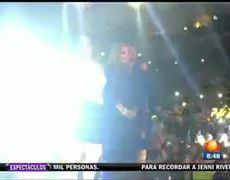Detalles del Homenaje a Jenni Rivera en la Arena Monterrey