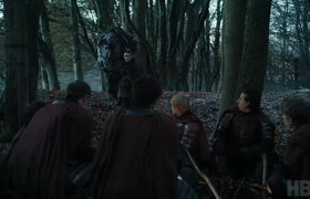 Game of Thrones: Season 7 Episode 1 Clip: Arya and Ed Sheeran (Only on HBO)
