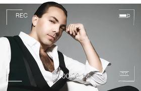 Cristian Castro acusa a su ex de serle infiel