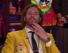 WWL - Does TJ Miller Regret His 'Hollywood Reporter' Interview?