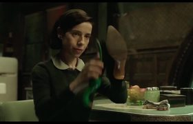 The Shape Of Water - Trailer Subtitulado Español Latino 2017